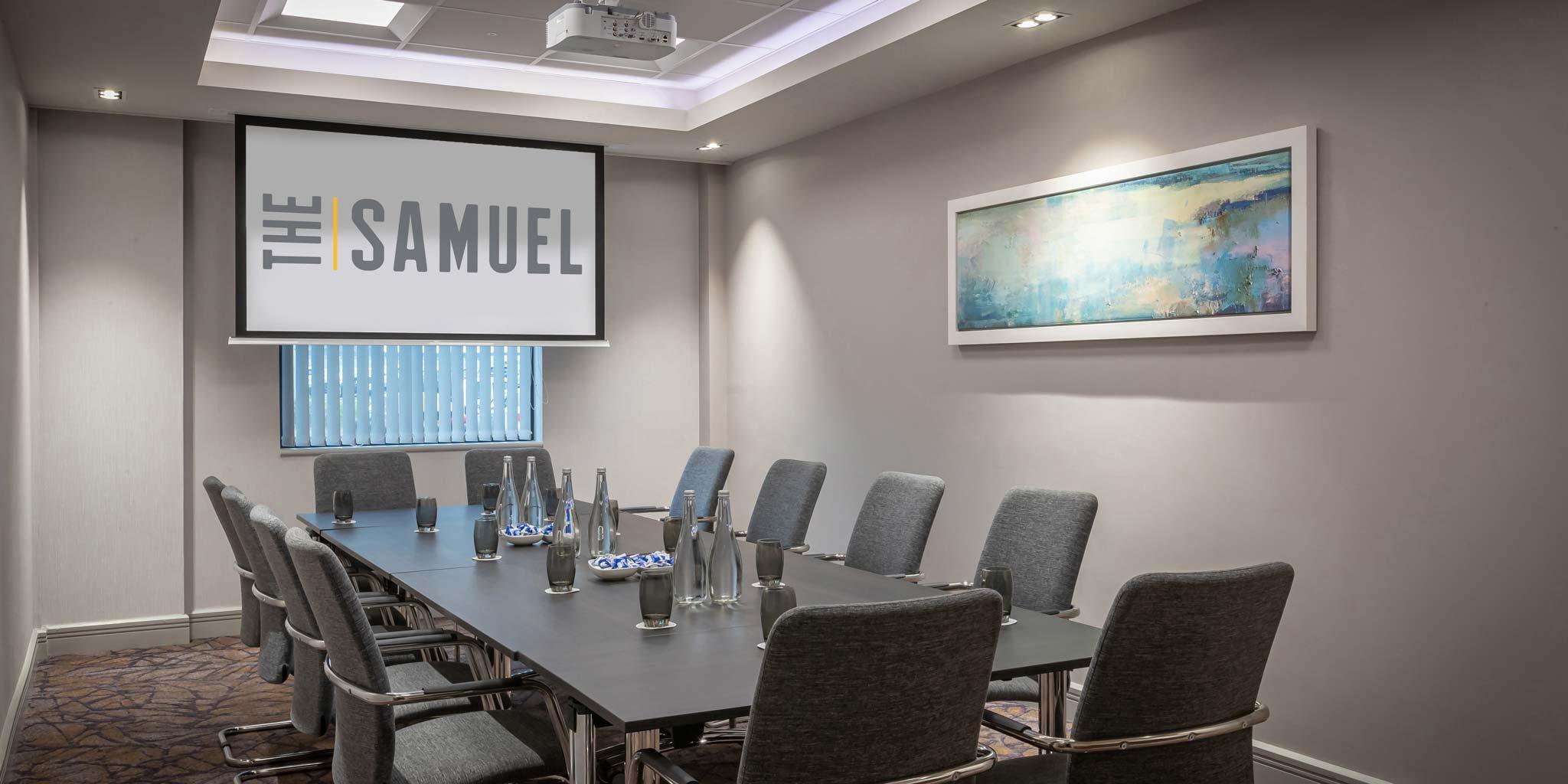 Boardroom-The-Samuel-Hotel