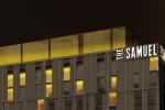 Exterior of The Samuel (1)