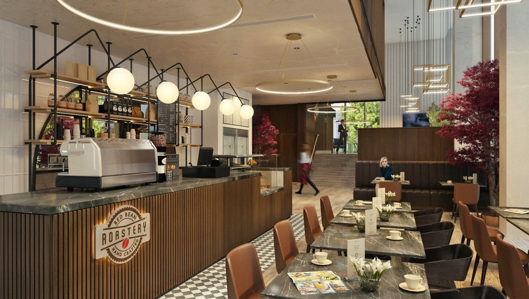 Red Bean Roastery at The Samuel Hotel (1)